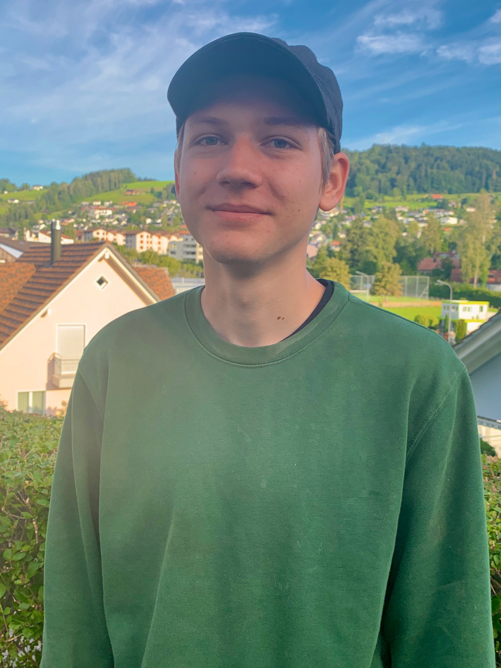 Mauro Bühler Möderndorfer AG