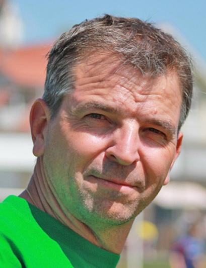Udo Möderndorfer Möderndorfer AG